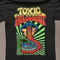Toxic Holocaust Shirt