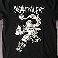 Insanity Alert Shirt
