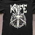Knife Shirt