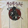 Midnight - TShirt or Longsleeve - Midnight Shirt