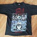 Death - TShirt or Longsleeve - Death Symbolic  Europa Tour