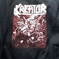 Kreator - Pleasure to Kill sweater TShirt or Longsleeve