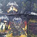 TShirt or Longsleeve - My Nifelheim Shirt Collection thus far...