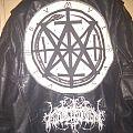 Verbum Verus - Battle Jacket - My Bm Leather (Gig Crawler)