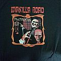 Manilla road 30 year anniversary shirt