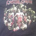 TShirt or Longsleeve - Cannibal Corpse the bleeding shirt