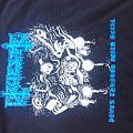 Gruesome - Netherlands deathfest event shirt