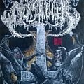 Nunslaughter Backpatch