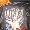 Patch - Autopsy - Severed Survival backpatch
