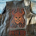 Manilla Road - Battle Jacket - The final Hammer