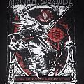 A.M.S.G. - Hostis Universi Generis shirt