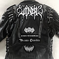 Windir - Battle Jacket - Windir Battlejacket
