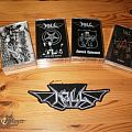 Other Collectable - Kill Tapes & Original Patch