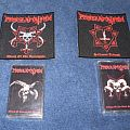 Other Collectable - Proclamation DIE HARD Tapes Messiah Of Darkness and Impurity & Advent Of The Black Omen