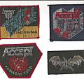 Patch - Accept and Dark Angel Patches