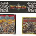 Patch - Bolt Thrower Patches