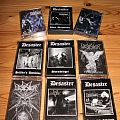 Other Collectable - Desaster Tape Collection