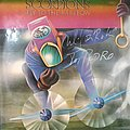 Scorpions - Tape / Vinyl / CD / Recording etc - Fly To The Rainbow - Brazilian edition, signed