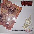 Wolfsbane - Tape / Vinyl / CD / Recording etc - All Hells Breaking Loose... _ European edition, signed