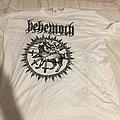 Behemoth - TShirt or Longsleeve - Tshirt Behemoth «lamb sigil»