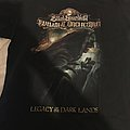 Blind Guardian - TShirt or Longsleeve - T-shirt Blind Guardian « twillight orchestra, legacy of the darklands »