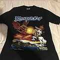 Rhapsody - TShirt or Longsleeve - Rhapsody «Legendary tales»