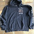 Iced Earth - Hooded Top - Iced Earth - Plagues of Babylon hoodie