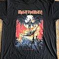 Iron Maiden - TShirt or Longsleeve - Iron Maiden - Legacy of the beast European Tour 2018