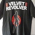 Velvet Revolver - TShirt or Longsleeve - Velvet Revolver - Contraband tour 2004