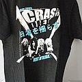 Crashdiet - TShirt or Longsleeve - Crashdiet - Rest in sleaze tour 2005