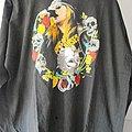 Guns N' Roses - TShirt or Longsleeve - Guns N' Roses - longsleeve (bootleg?)