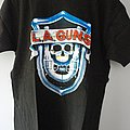 L.A. Guns - TShirt or Longsleeve - L.A. Guns - Hollywood forever