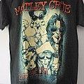Mötley Crüe - TShirt or Longsleeve - Motley Crue - Greatest Hits