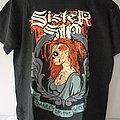 Sister Sin - TShirt or Longsleeve - Sister Sin - Dance of the wicked