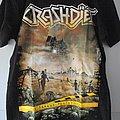 Crashdiet - TShirt or Longsleeve - Crashdiet - The Savage Playground
