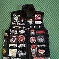 Metallica - Battle Jacket - The other denim of joy