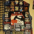 Metallica - Battle Jacket - Denim of joy