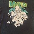 Misfits - TShirt or Longsleeve - Misfits fiend club shirt