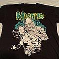 Misfits - TShirt or Longsleeve - Misfits crew shirt
