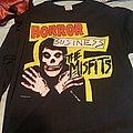 Misfits - TShirt or Longsleeve - Horror business long sleeve