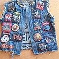 Iron Maiden - Battle Jacket - Battle jacket