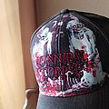 Cannibal Corpse - Other Collectable - Trucker Cap