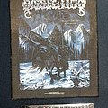 Dissection - Patch - Dissection - Storm Of The Lightsbane