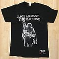 Rage Against The Machine - TShirt or Longsleeve - RATM Bola Album cover t-shirt