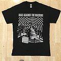 Rage Against The Machine - TShirt or Longsleeve - RATM Warzone t-shirt