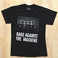 Rage Against The Machine - TShirt or Longsleeve - RATM Nuns with Guns (black version)