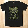 "Rage Against The Machine - TShirt or Longsleeve - RATM ""Pride"" t-shirt"
