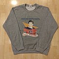 Rage Against The Machine - TShirt or Longsleeve - RATM Evil Empire sweater