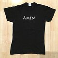 Kid Rock - TShirt or Longsleeve - Kid Rock - Amen T-shirt