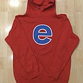 Rage Against The Machine - Hooded Top - RATM Evil Empire hoodie